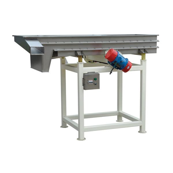 Cooler Separator