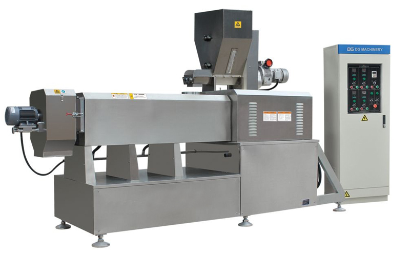 SV-85-III screw extruder machine