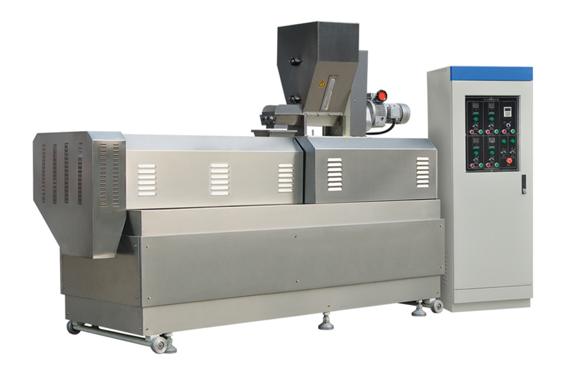 SV65-III screw  extruder machine