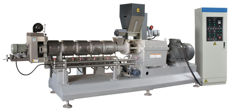 SV75-III screw extruder machine
