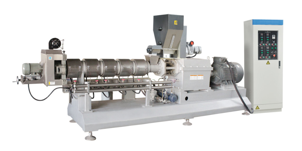 Screw Extrusion Machine SV75