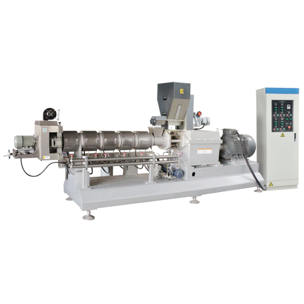 Ordinary Screw Extruder Machines
