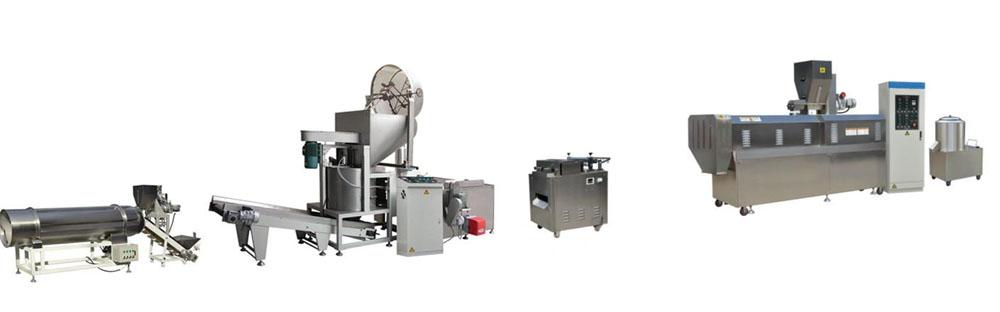multigrain Chips Production Line