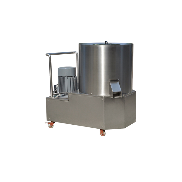 Mixer Machine For Food Extrusion Cooking Processing