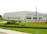 extrusion machine factory