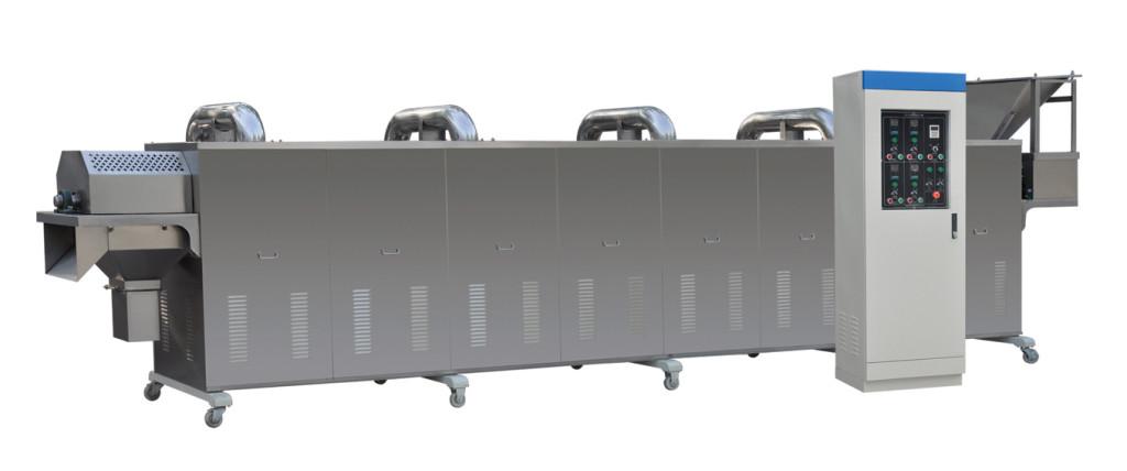 High Temperature Dryer
