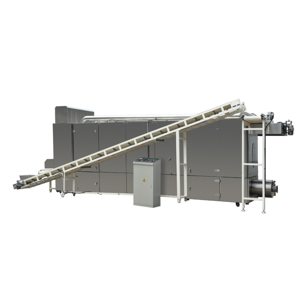 Dry Machine Series For Extrusion Food - HWI