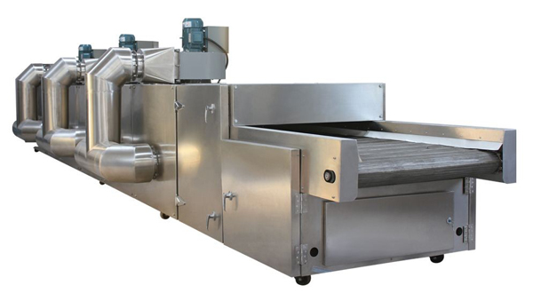 single layer fuel oven