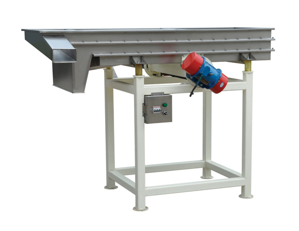 Cooler-Separator