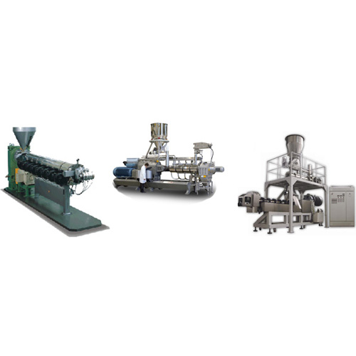 Factors That Affect Food Extrusion