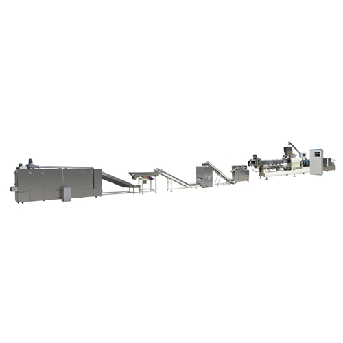 200-300 kg/h bread crumbs production line
