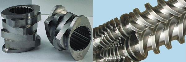 The advantages of the twin screw food extrusion machine compared to