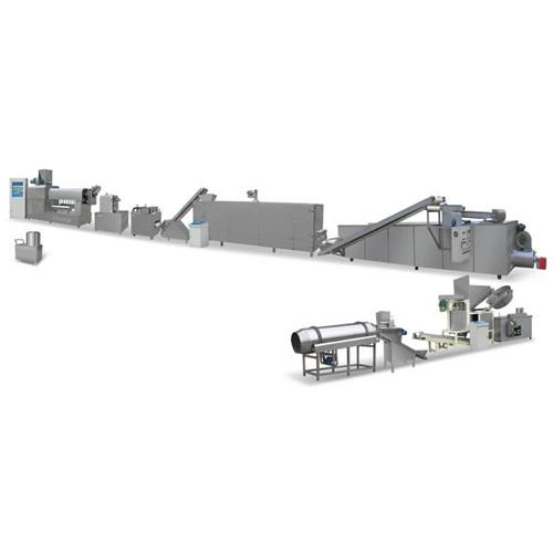 250-350 kg/h snack pellets production line