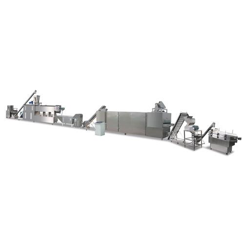 200-300 kg/h bread crumb maker production line