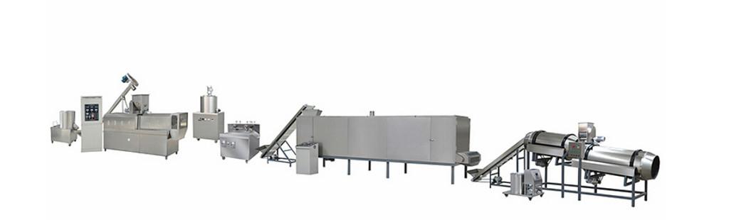 core filling snack food making machine