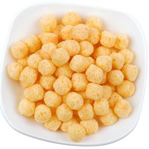 puff snack machine