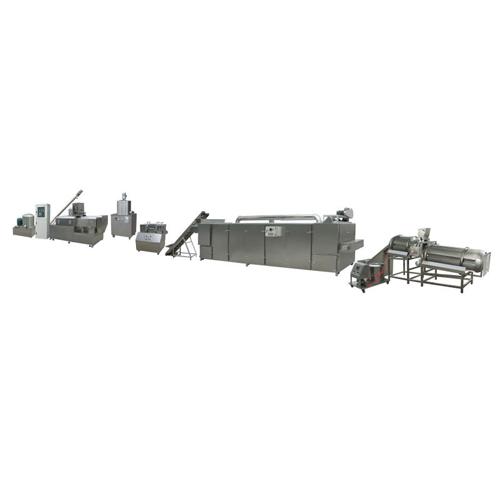 100-150 kg/h snack pellet making production line