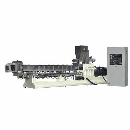 Food Extruder Machines -- HIWANT HP Series