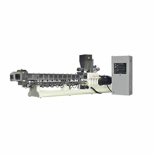 HW105-III Twin Screw Extruder--Hiwant Most Modern Large Dimension Style