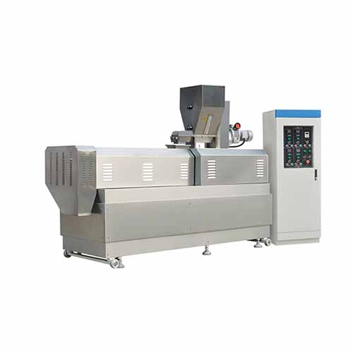 Excellent Food Extruder System In Colouring, Forming, Flaking, Flavoring