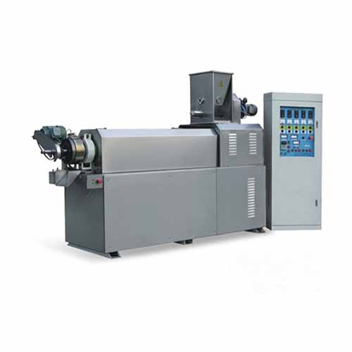 Single Screw Extruder For Food Processing -- SV65-II