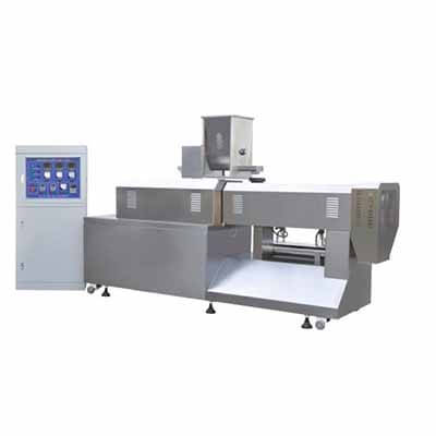 SV45-III single screw extruder machines -- delicious food processing machine