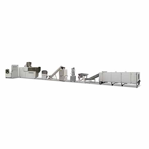 Bread Crumb Making Machine -- High Productivity For Industrial Purpose